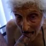 imagen disfrutando del sexo a los 90 años