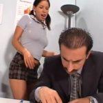 imagen convenciendo al profesor