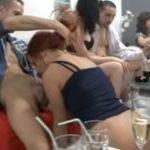 imagen Sexo en una fiesta de estudiantes