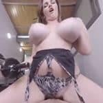 imagen Sexo en vivo con una cerda tetona
